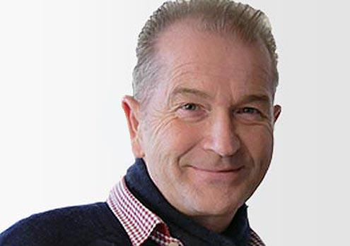 Dr. Christoph Klein
