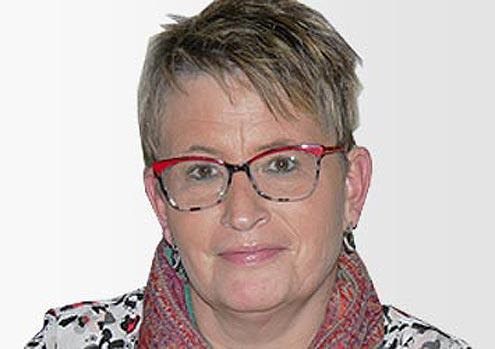 Jutta Fahl