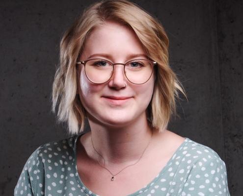 Sabina Müller